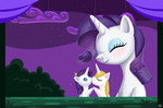 Rarity. Small pleasures by Virtue147