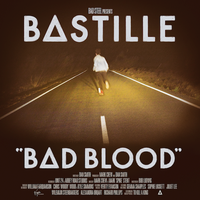Bastille - Bad Blood (2013) by KeepStrongAndSmile