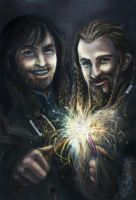 Happy 2013! by AlaisL