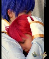 RomeoxJuliet: Forever by wtfproductionsskits