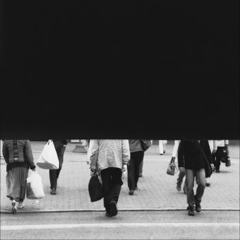 We/Had/A/Black/Day (The/Street) by MustValge
