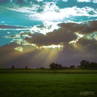 WEATHER COMBINED by JTphoto