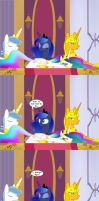 Royal Family 05 Full by GatesMcCloud