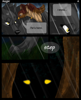 Eye of the Wolf: Prologue Pg. 2 by InsaneRoman