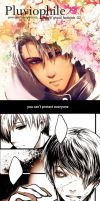 Bs To Tokyo Ghoul