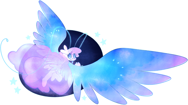 Wingspan Is Too Big by pupom