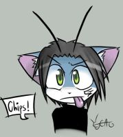 Chips ID by cjcat2266