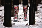 .wellingtons. by aniuch