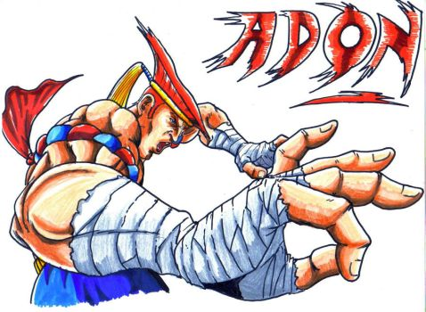 adon by trunks24