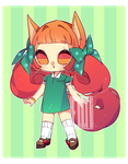 ADOPT !!closed!! 7-17$ HAVE 1 ART by Jatinoke