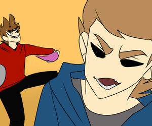 TORD ARE YOU OK Animation by Kageniec