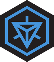 Resistance Faction-Converted Ingress Logo by MisterAlex