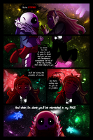 REBIRTH - (OP!Sans Origins) - Page 9 by The-NoiseMaker