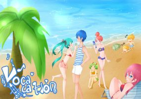 Voca-cation by Kae16Die