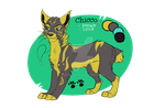 Chicco - reference sheet by Adelish
