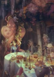 Alice by Reluin