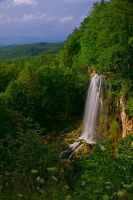 Falling Spring Falls: Before by LAlight