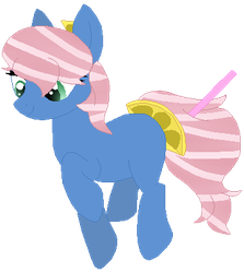 Birthday Cake-Cocktail Colt by Driverscissors
