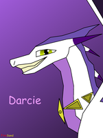 Darcie by firesand-REAL