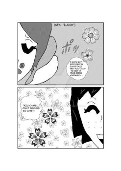 These Are Our Lives chapter #1 pg #15 by MikuHinata