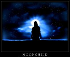 Moonchild by shadowiness