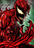 Carnage by nic011