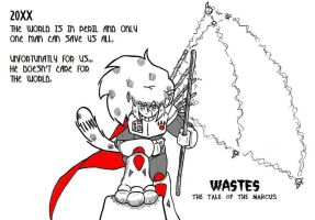 WASTES by Catboy-Trades
