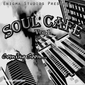 SoulCafe by Enigmatic-Studios