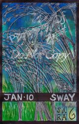 SWAY by StreamOfThought