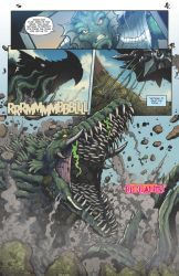Godzilla Rulers of Earth issue 8 - pg7 by KaijuSamurai