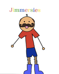 Jimmersies by DailyDoodleNoodle