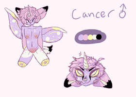 cancer [ref] by The-Tsar-Bomba