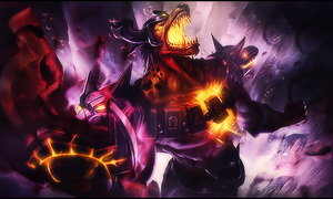 [Signature] Nasus Infernal by MadaraBrek