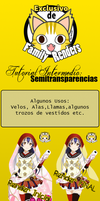 Tutorial Transparencias by Family-Renders