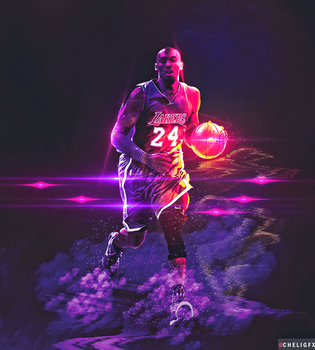 Kobe by Che1ique