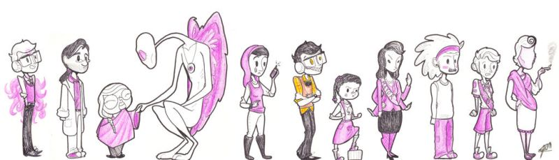 Welcome to Night Vale by squiddleville