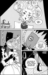 Finale, pg 1 by Gothology