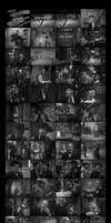 The Gunfighters Episode 1 Tele-Snaps by MDKartoons