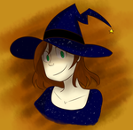 Witchy by SonicHearts