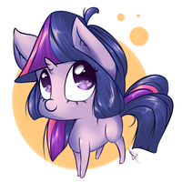 Chib Twilight by lilfaux