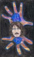 George Harrison - Living In the Material World by gagambo