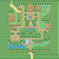 First town for my side project, haven't named yet by doritosandkilos954
