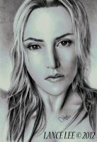 .: Kate Winslet :. by akakaaykay