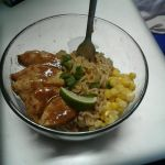 Thai Lime Curry by LotusFoxfire