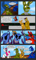 Spring-trapped #68 - Killstealing by RuneVix