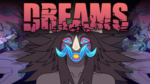 Dreams - Animation Meme by ground-lion