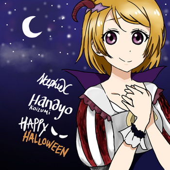 Happy Halloween ft. Pana by Englzh