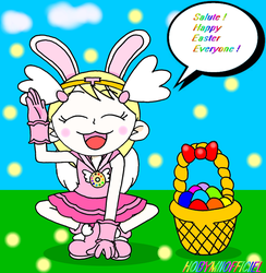 HAPPY EASTER HOLIDAY 2014 !!! by HOBYGRENOUSSE