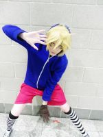 Kagamine Len Matryoshka: Sing out all the pain! by TheKeiMan