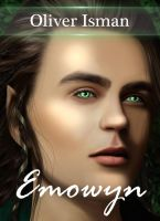 Emowyn - Book Cover Design by ManifestedSoul